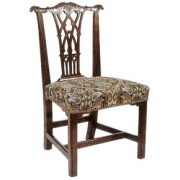 Chippendale Chair